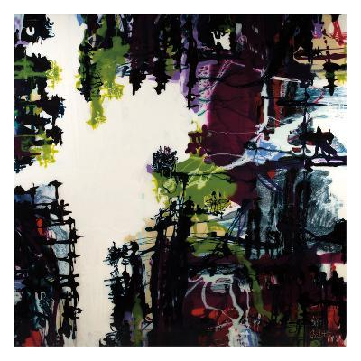 Light In The Shadows-Barbara Bilotta-Art Print