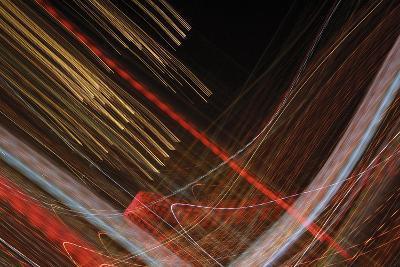 Light Movement I-Tony Koukos-Giclee Print