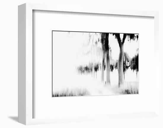 Light of Emptiness-Jacob Berghoef-Framed Photographic Print