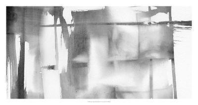 Light of Light II-Jennifer Goldberger-Giclee Print