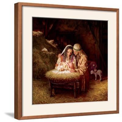 Light of Love-Mark Missman-Framed Photographic Print