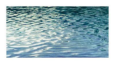 Light On Water I-Stephen Ehret-Giclee Print