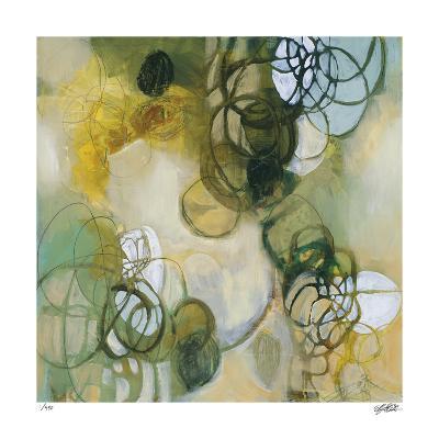 Light Reflections 1-Liz Barber-Giclee Print