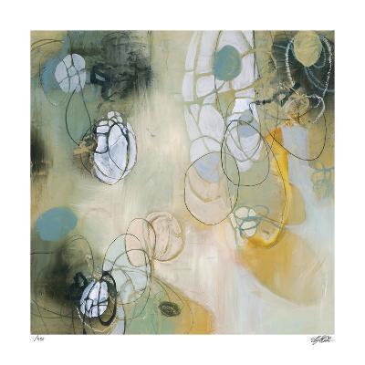 Light Reflections 2-Liz Barber-Giclee Print