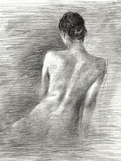 Light Study I-Ethan Harper-Art Print