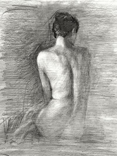 Light Study II-Ethan Harper-Art Print