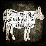Butcher Shop II-LightBoxJournal-Giclee Print