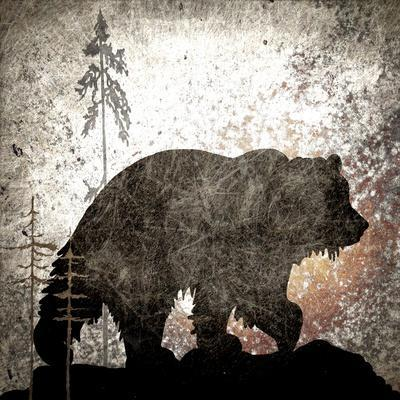 Calling Bear