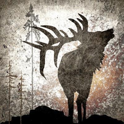 Calling Elk by LightBoxJournal