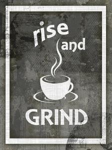Farm Sign_Rise And Grind by LightBoxJournal
