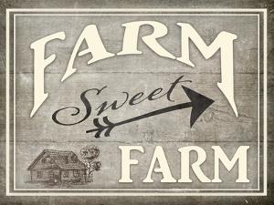 Farm Sweet Farm by LightBoxJournal