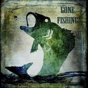 Gone Fishing by LightBoxJournal