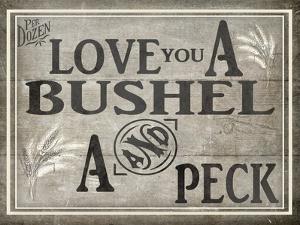 Love You BK by LightBoxJournal