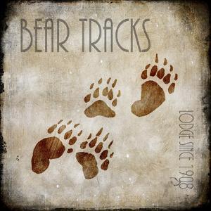 Moose Lodge 2 - Bear Tracks by LightBoxJournal