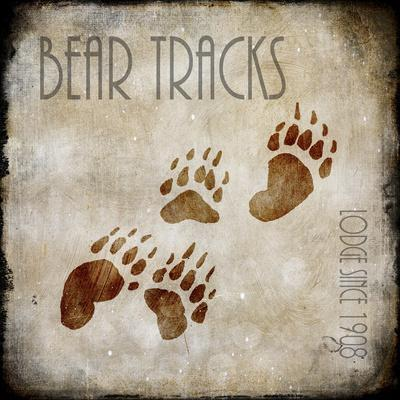 Moose Lodge 2 - Bear Tracks