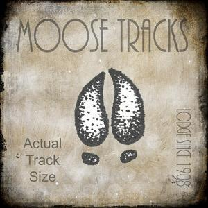 Moose Lodge 2 - Moose Tracks 2 by LightBoxJournal