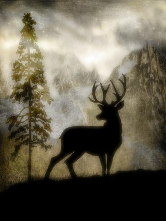 Mystic Deer