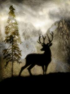 Mystic Deer by LightBoxJournal