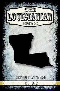 States Brewing Co Louisiana by LightBoxJournal