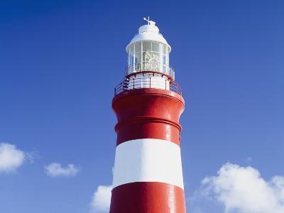 Lighthouse,Cape Agulhas,South Africa-Design Pics Inc-Photographic Print
