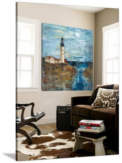 Lighthouse Dream-Silvia Vassileva-Loft Art