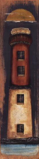 Lighthouse I-Grace Pullen-Art Print