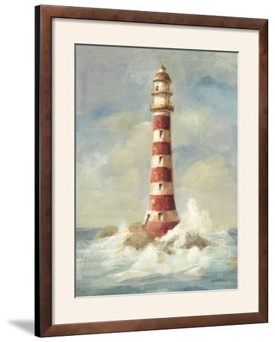 Lighthouse II-Danhui Nai-Framed Photographic Print