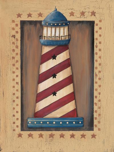 Lighthouse-Jo Moulton-Art Print