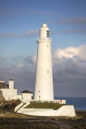 Lighthouse-Design Pics Inc-Photographic Print