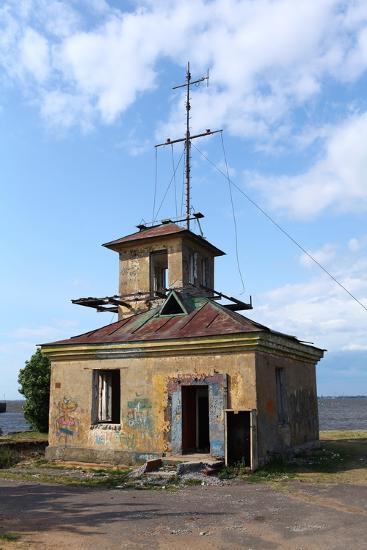 Lighthouse-mrivserg-Photographic Print