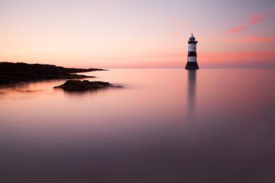 Lighthouse-Michael Murphy-Photographic Print