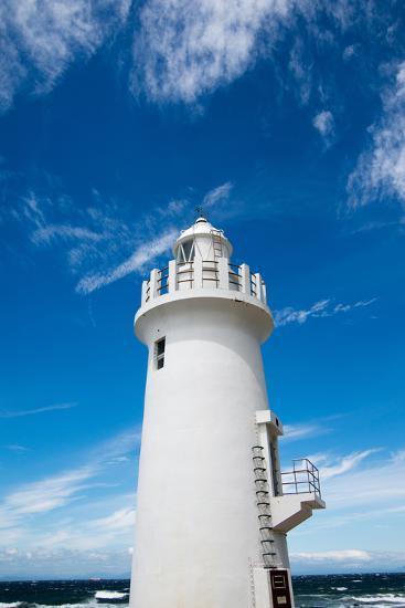 Lighthouse- noritama777-Photographic Print