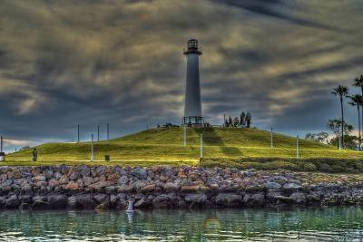 Lighthouse-Robert Kaler-Photographic Print