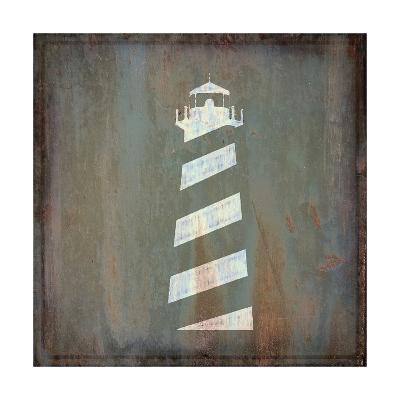Lighthouse-Cora Niele-Art Print