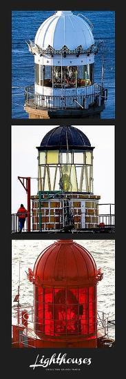Lighthouses-Philip Plisson-Art Print