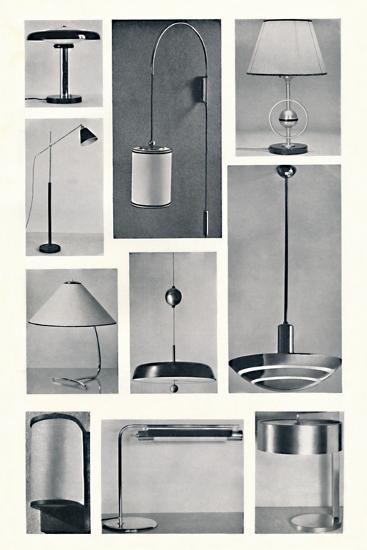'Lighting', 1938-Unknown-Photographic Print