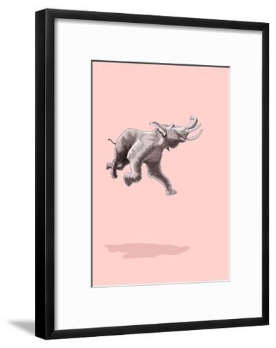 Like a Bird - Float-Jason Ratliff-Framed Art Print