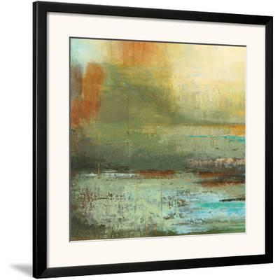 Like Living in Sunday II-Helen Shulman-Framed Art Print