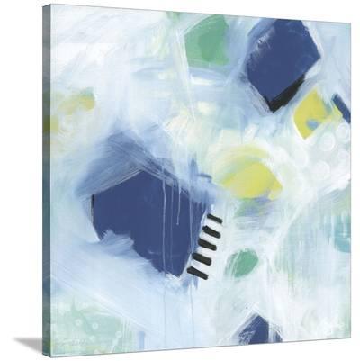 Like Open Doors-Julie Hawkins-Stretched Canvas Print