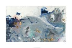 Peace and Calm III-Lila Bramma-Art Print