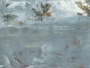 Peace and Calm II by Lila Bramma