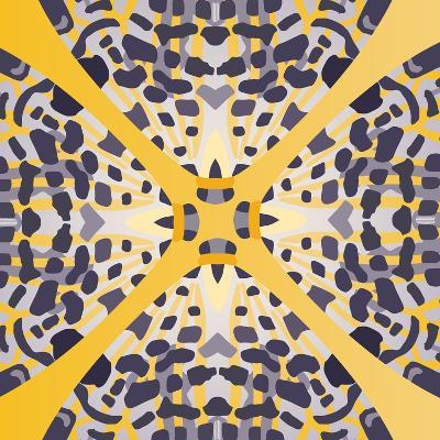Lila Sun-Belen Mena-Giclee Print