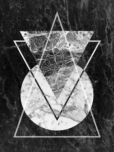 Geo Triangles by LILA X LOLA