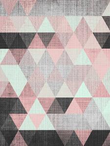 Geometric Small by LILA X LOLA