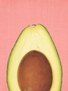 Peek A Boo Avocado by LILA X LOLA