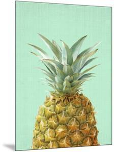 Peek A Boo Pineapple by LILA X LOLA