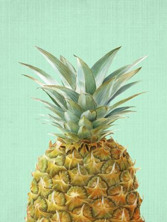 Peek A Boo Pineapple