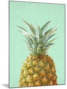 Peek A Boo Pineapple by LILA X LOLA