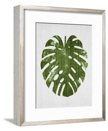 Tropical Leaf 1