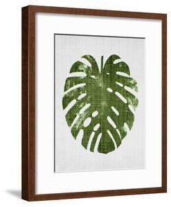 Tropical Leaf 1 by LILA X LOLA